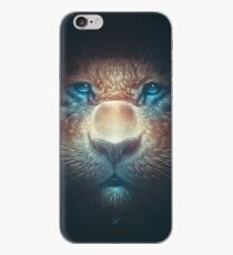 Red Tiger iPhone Case