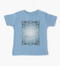 Isometric  Repeating Tiles Kids Clothes