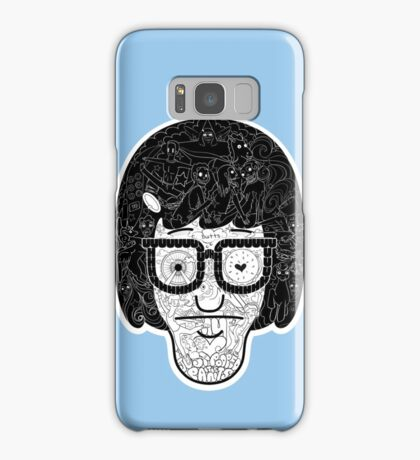 My Heart Just Pooped Its Pants Samsung Galaxy Case/Skin