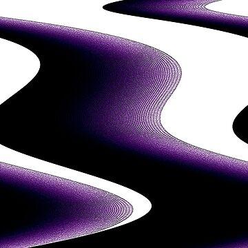 Purple Ledge by Voodoo-Matsu