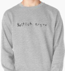 British Rogue  Pullover
