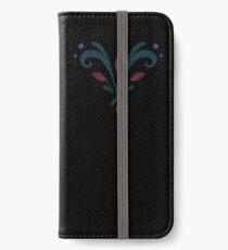 Conceal, Don't Feel iPhone Wallet/Case/Skin