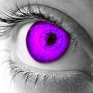 Witch eye by yunaraven