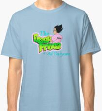 The Fresh Prince of All Saiyans  Classic T-Shirt