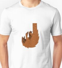 Pangolin Pal Unisex T-Shirt