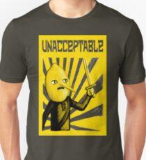 Unacceptable, 2014 T-Shirt
