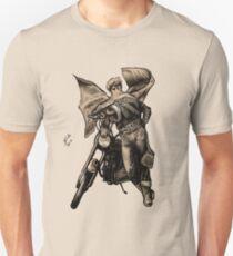 Cthulon Brando, 2014 Unisex T-Shirt