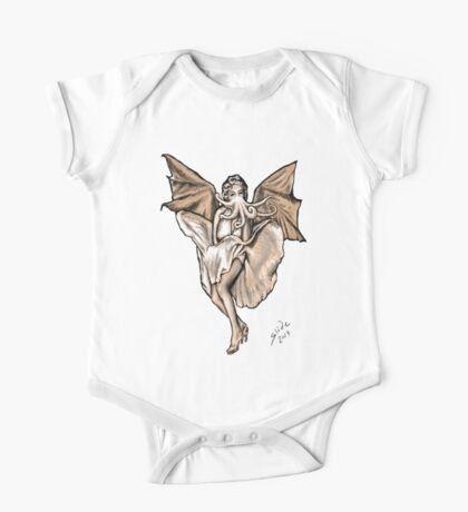 Cthulyn Monroe, 2014 Kids Clothes
