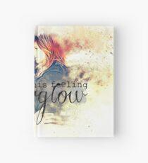 Everglow Hardcover Journal