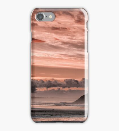 Dawn Delight iPhone Case/Skin