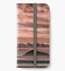 Dawn Delight iPhone Wallet/Case/Skin