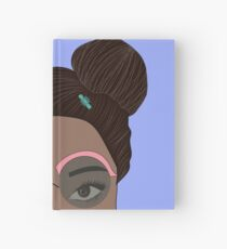 santigold Hardcover Journal