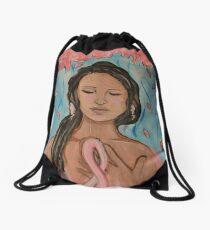 Resolve Drawstring Bag