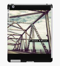 Cross Over iPad Case/Skin