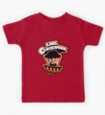 Like Clockwork by lilterra.com Kids Clothes