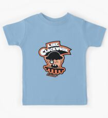 Like Clockwork by lilterra.com Kids Tee