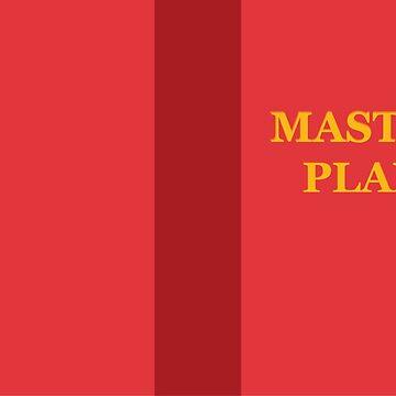 My Master Plan by nick94