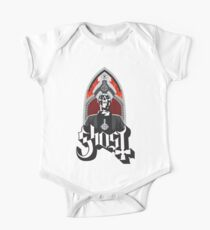 Papa Emeritus (Ghost) One Piece - Short Sleeve