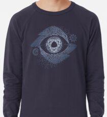 ODIN'S EYE Lightweight Sweatshirt