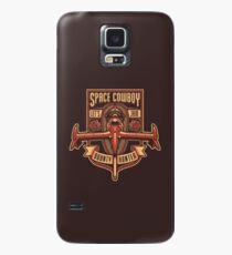 Space Cowboy - Bounty Hunter Case/Skin for Samsung Galaxy