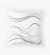Vibe Throw Pillow