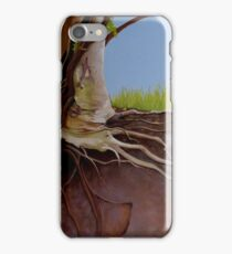 Holly Roots iPhone Case/Skin