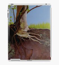 Holly Roots iPad Case/Skin
