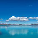 Lake Pukaki by Joel Bramley