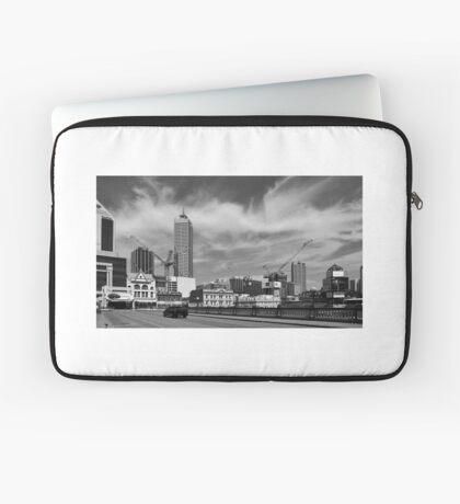 Horseshoe Bridge - Perth Laptop Sleeve