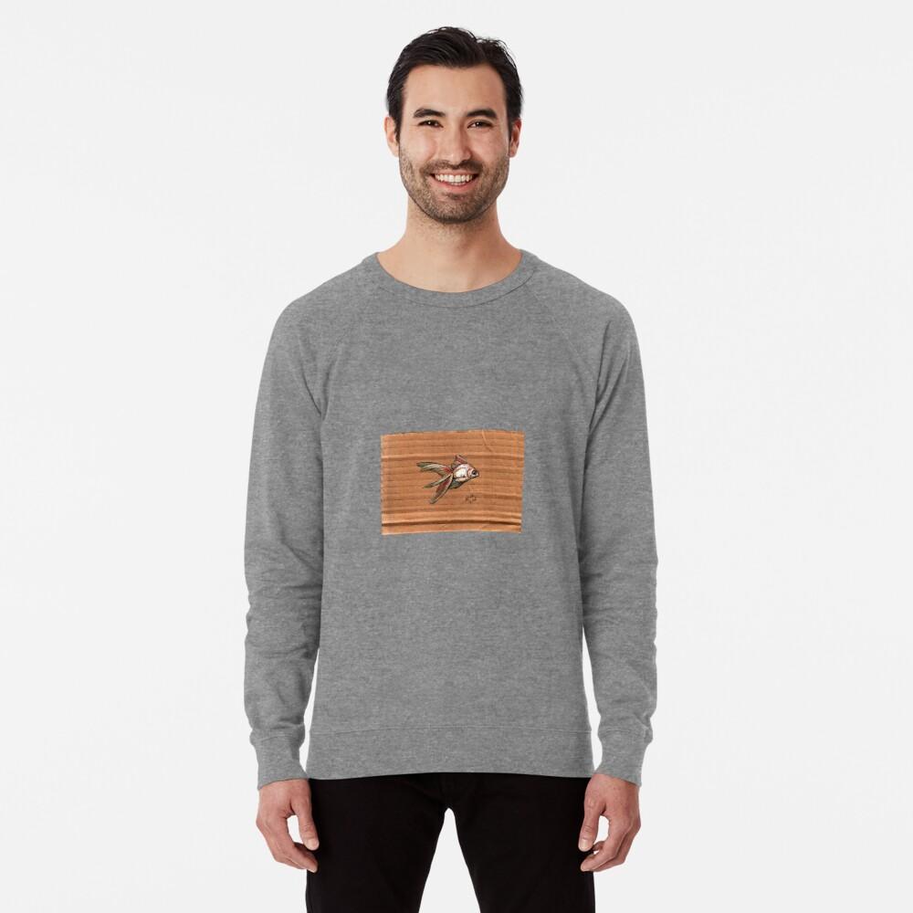 Brockelhurst #2 Lightweight Sweatshirt