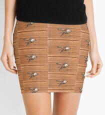 Brockelhurst #2 Mini Skirt
