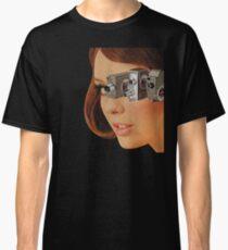 I'm Watching You! Classic T-Shirt