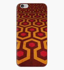 Overlook's Carpet iPhone Case