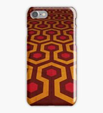 Overlook's Carpet iPhone Case/Skin