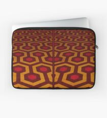 Overlook's Carpet Laptop Sleeve