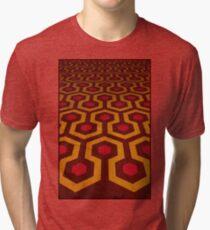 Overlook's Carpet Tri-blend T-Shirt