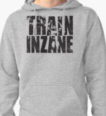 TRAIN INZANE Pullover Hoodie