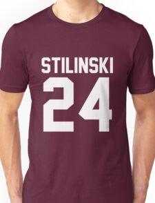 Teen Wolf - Stilinsky 24 Unisex T-Shirt