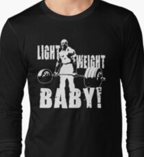 Light Weight Baby! (Ronnie Coleman) T-Shirt