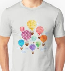 Hot Air Balloon T-Shirt