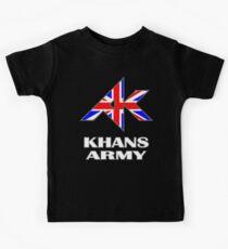 Khans Army Kids Clothes