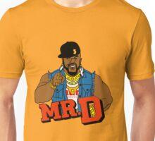 Mr D (murk) Unisex T-Shirt