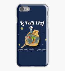 Le Petit Chef iPhone Case/Skin