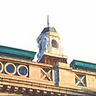 Manchester - Co-operative Building, Stockport by exvista