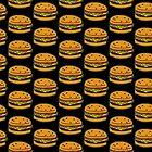burger(s) by rubyoakley