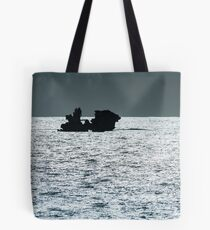 Offshore Islet Tote Bag