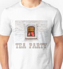 Tea Party Invitation T-Shirt