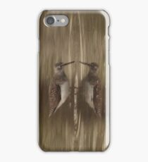 Knocking Yourself? iPhone Case/Skin
