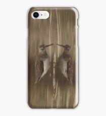 Knocking Yourself? iPhone Case/Skin