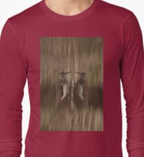 Knocking Yourself? Long Sleeve T-Shirt